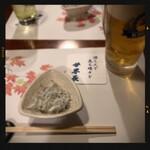 世界長 - 生ビール&お通し