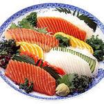 浪漫亭 - 刺身皿鉢
