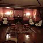クラブ33 - ウェイティングルーム