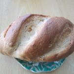 パン工房グラン・エピ - そして妻から頼まれたパンオノア。