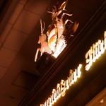 レストラン カーウントカー - 紋章(もんどころ)