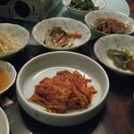 高麗亭 - 料理写真: