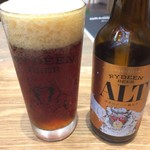 ヴィレッジヴァンガードダイナー - ライディーンビール(アルト)