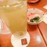 げんき茶屋 - 料理写真:
