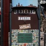 Boi Boi Pizza - 営業時間☆