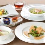 中国料理 李芳 - 彩2月