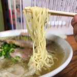 伊達屋 - 麺