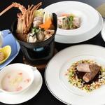 中国料理 李芳 - 雪華コース