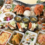 中国料理 李芳 - 北海道ランチブッフェ