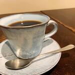 カフェ フクバコ - タンザニア
