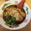 京ら―めん 麿坐 - 料理写真:昔ながらの京ラーメン