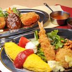 京都洋食 レストランスター - 料理写真: