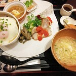 珠玉の蔵 - 料理写真: