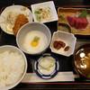井魚家いむら - 料理写真: