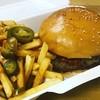バーガー インダストリー - 料理写真:2コンボ