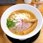 麺蔵あつお - 料理写真: