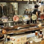 自家製ソーセージ&できたてビール酒場 T.S.Brewery - 徳島のクラフトビールが一杯!!