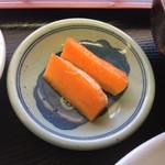 チャイナ秀 - 人参の漬物