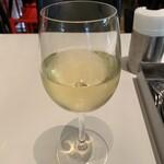 グッドモーニングカフェ - 白ワイン('19/11/18)