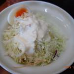 からゐ屋 - サラダ