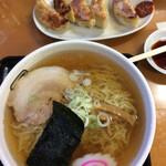 らーめん源 - 料理写真: