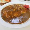 壱番館 - 料理写真:オムカレー