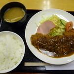 11999058 - ビフカツ(洋風)
