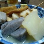 まつや活魚料理 -