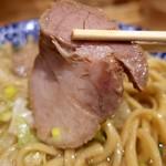 孫作 - ラーメン並(700円)