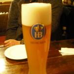 119992104 - HB・ミュンヘナー・ヴァイスビア