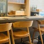 フランス料理と醸造酒 Nuage Japon - 内観2