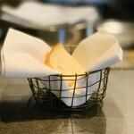 フランス料理と醸造酒 Nuage Japon - パン