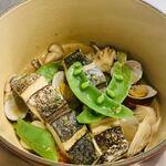 フランス料理と醸造酒 Nuage Japon - メイン