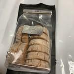 パティシエ ワイズ - クッキー