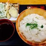 奥利根うどん本舗 - 料理写真: