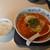 中国大明火鍋城 - 料理写真:坦々麺 670円+小ご飯(サービス)