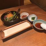 119998834 - 京の二味豆腐