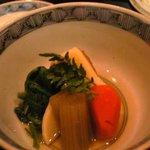 和食おかもと - 煮物@おかもと