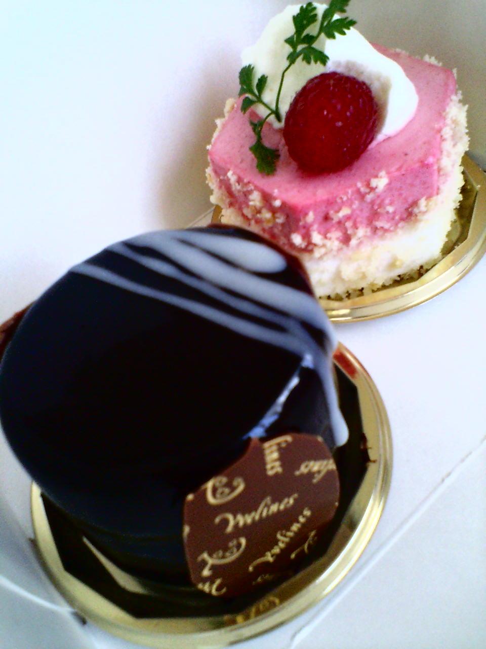フランス菓子 イヴリーヌ
