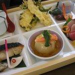 和食 すずき - 和食膳 1500円
