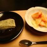 石葉 - 水菓子、甘味