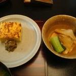 石葉 - 朝食④