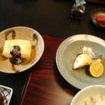 石葉 - 朝食⑤