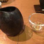 せんなり亭近江肉 橙 - 七本槍の利き酒セット