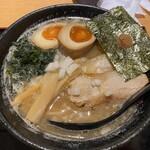 麺やケイジロウ -