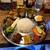 ネパール民族料理 アーガン - 料理写真:191101アーガンスペシャルタカリセット1350円