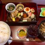 和匠 幸 - 料理写真:和弁当¥1400税込
