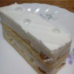 パティスリーミュール - レアチーズ