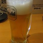 12001663 - 生ビール