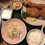 日本の洋食 玉いち - 料理写真: